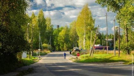 На той неделе началось заключение контрактов на ремонт городских улиц