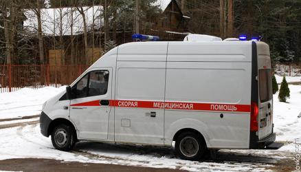 Видео: В Окуловке сократят одну бригаду скорой помощи
